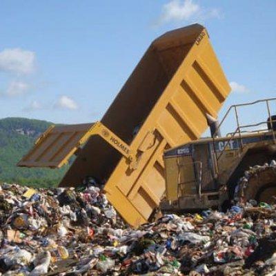 Желтый и зеленый перечень отходов