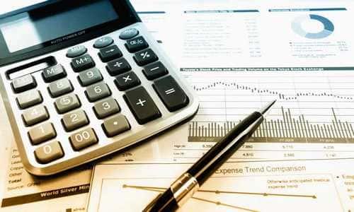 Розрахунок митних платежів