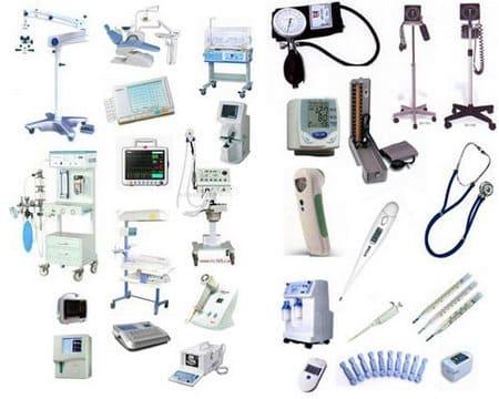 Сертифікація медичних виробів